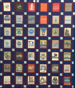 40thquilt